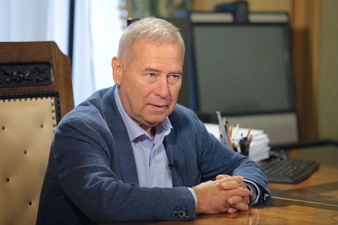 Андрей Сибирный выиграл грант на разработку вакцины от SARS-CoV-2.