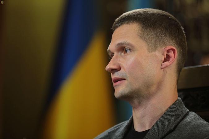 Константин Дмитрук будет создавать новый антибиотик.