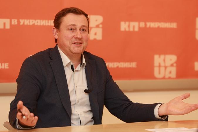 По словам Александра Бабикова, заявление в ГБР может написать любой человек. Фото: Григорий Константинов