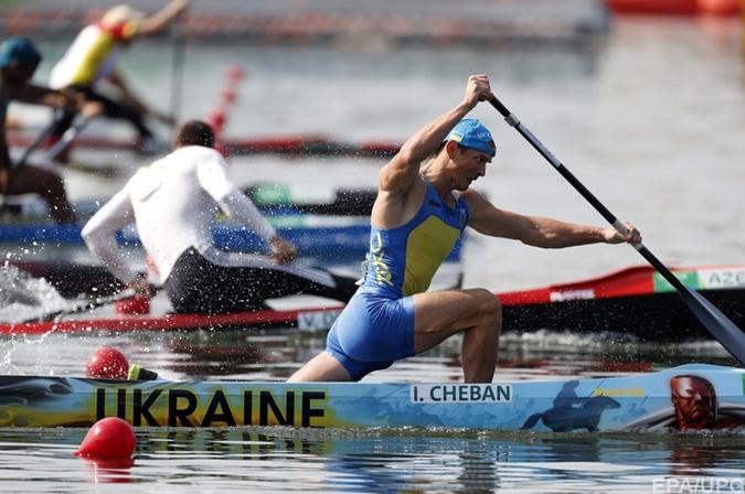 Двукратный олимпийский чемпион Юрий Чебан: Мой рекорд никогда не будет побит фото 1