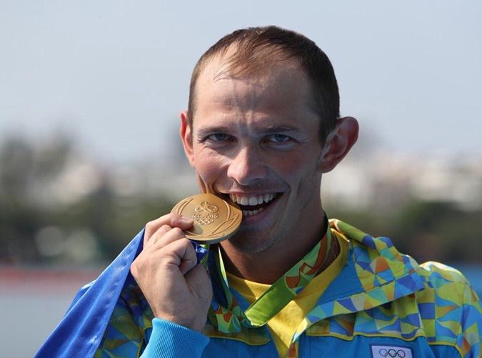 Двукратный олимпийский чемпион Юрий Чебан: Мой рекорд никогда не будет побит фото 3