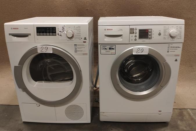 Изначальная цена этих стиральных машин - 2050 гривен. Фото: online-auction.state.gov/