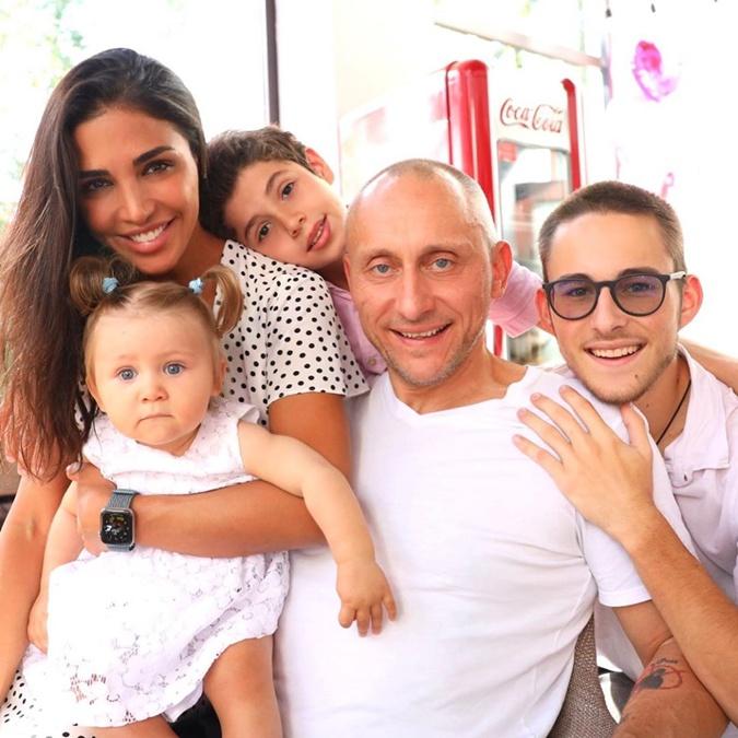 Санта Димопулос – о пасодобле с Надей Мейхер, муже, отношениях с Джеджулой и партнере по шоу