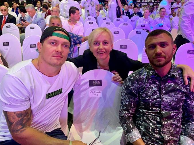 Известные боксеры о проигрыше Ломаченко: Есть ли шанс на реванш? фото 3