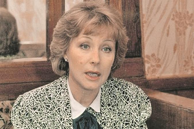 Лариса Малеванная сыграла маму Тани Зайцевой.