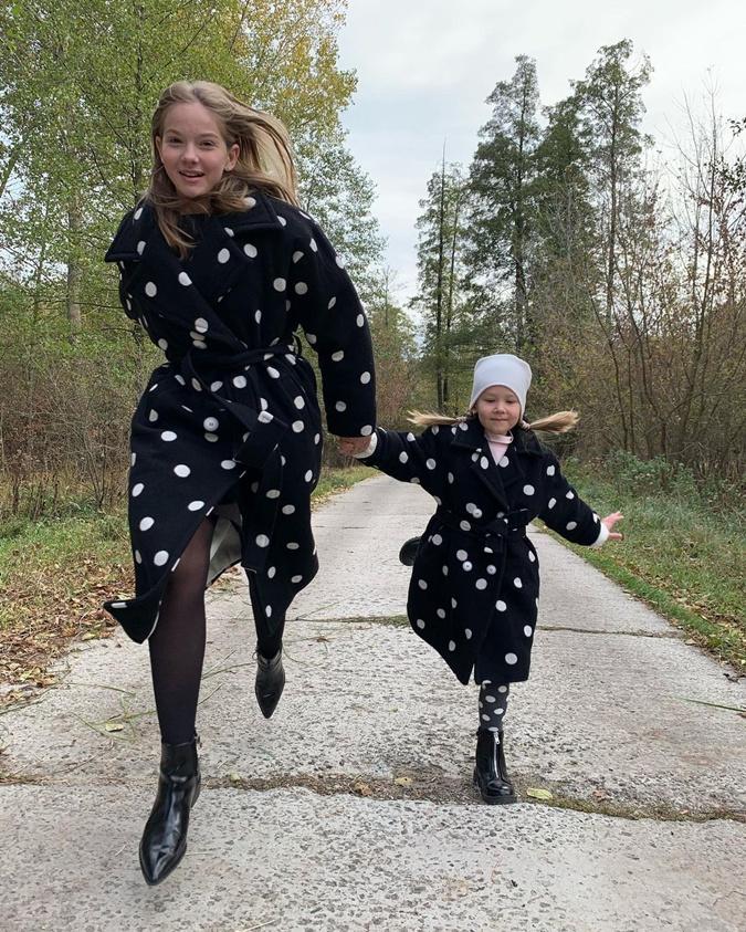 Варя Кошевая: Мне надоело, когда говорят, что все за меня делает папа