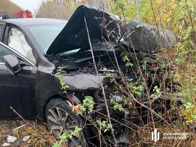 В Черниговской области прокурор устроил смертельное ДТП: двое погибших фото 3