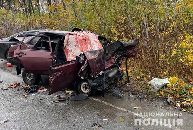 В Черниговской области прокурор устроил смертельное ДТП: двое погибших фото 4