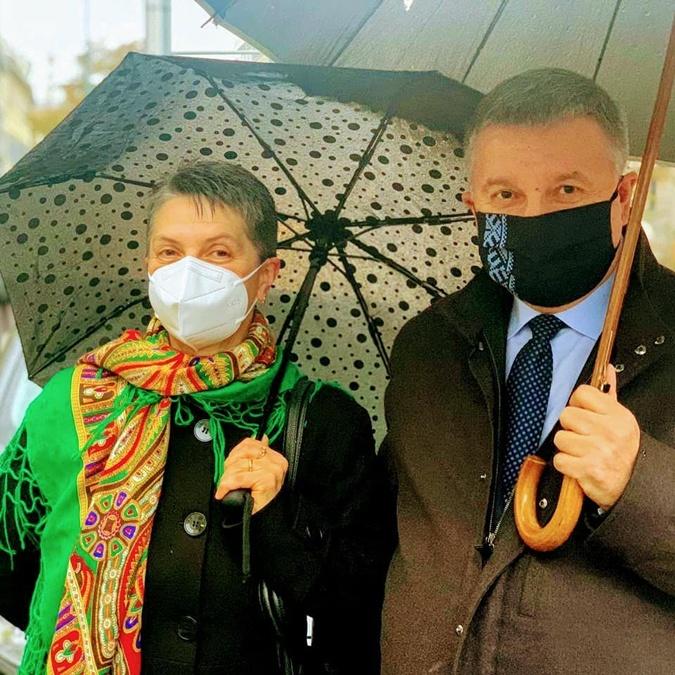 В Италии оправдали нацгвардейца Виталия Маркива [фото, видео]