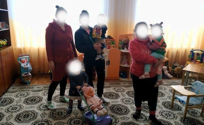 Черниговскую зону вместе с домом малютки пустят с молотка. Мам с детьми отправят на другую зону. Фото: m.gorod.cn.ua