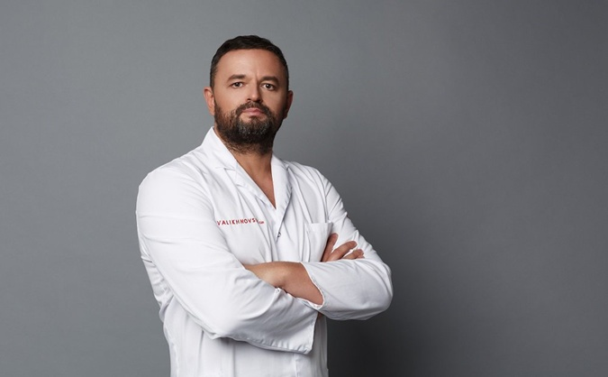 Ростислав Валихновский считает, что карантинные запреты в сфере медицины повлияют не только на пациентов, но и на персонал.