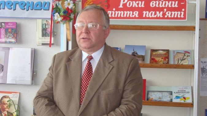 Тех пациентов, которых можно было перенести, попросили подождать, говорит Александр Олийник.