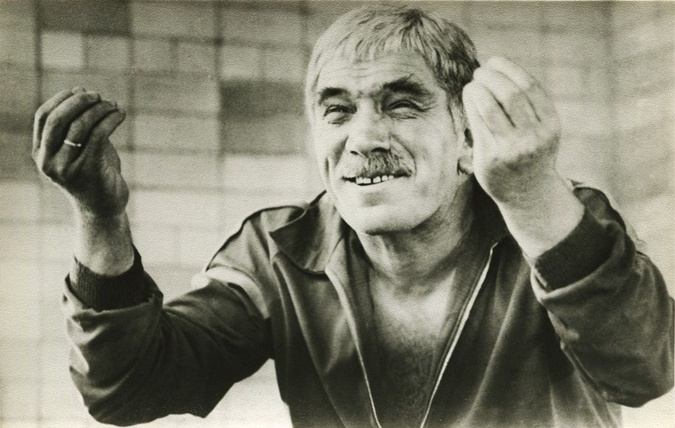 В Москве скончался 85-летний актер Армен Джигарханян фото 3