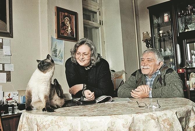 В Москве скончался 85-летний актер Армен Джигарханян фото 4
