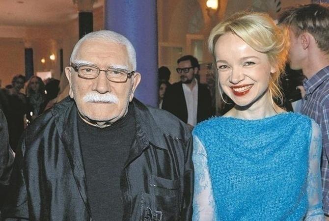 В Москве скончался 85-летний актер Армен Джигарханян фото 5