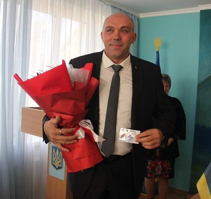 Михаил Кулик во второй раз стал главой громады.