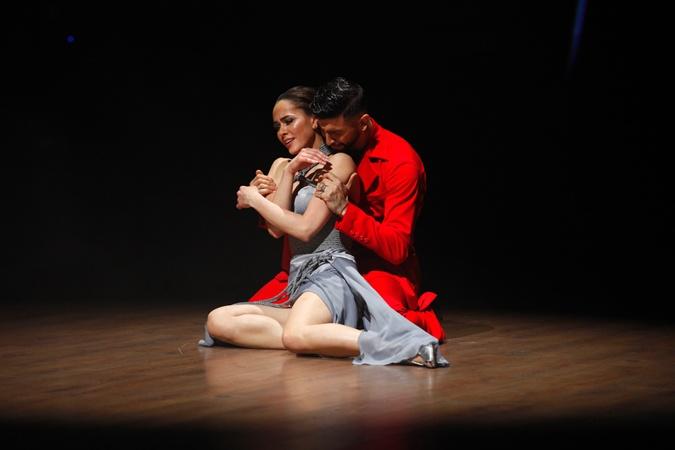 Юлия Санина танцы со звездами