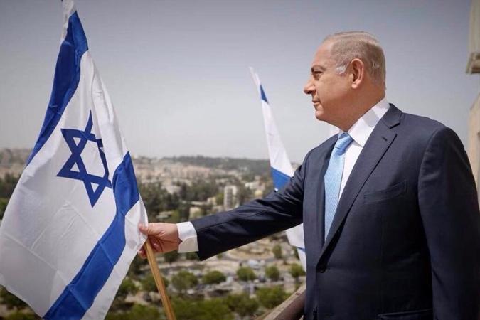 премьер-министр Израиля
