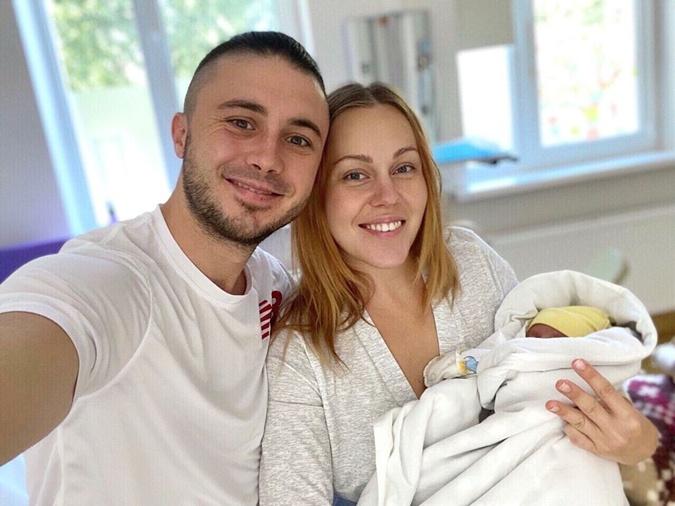 Алеша и Тарас Тополя