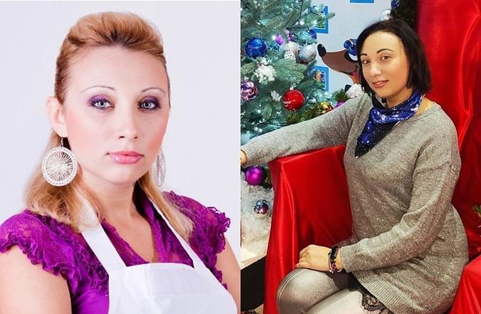 Светлана Шептуха