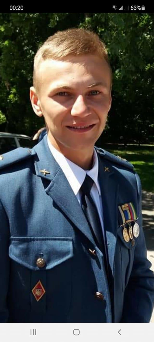 В Конго погиб молодой украинский миротворец фото 1