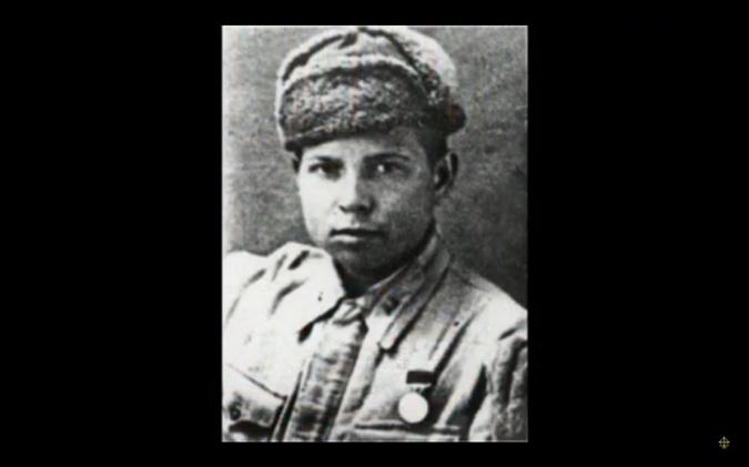 Попав на войну в 16 лет Федор прошел ее до конца и  стал командиром взвода разведчиков. Фото: szru.gov.ua