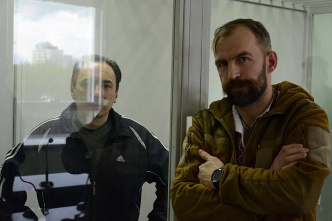 Олег Веремеенко