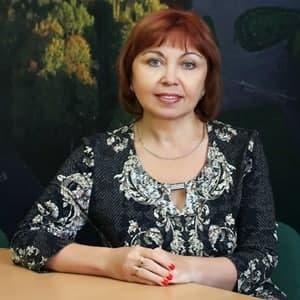 климатолог Надежда Максименко