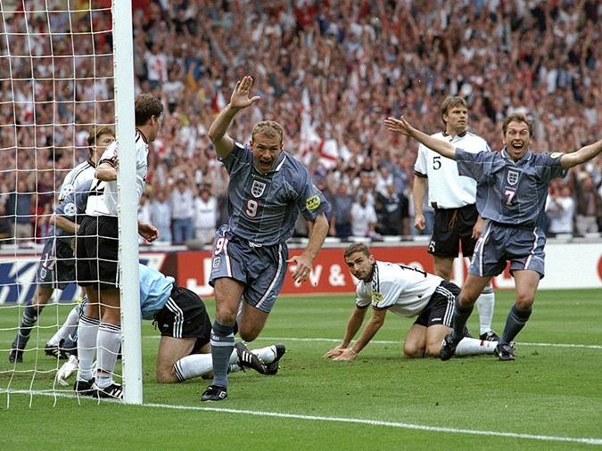 Англичане не смогли повторить домашний успех ЧМ-1966. Фото: UEFA.com