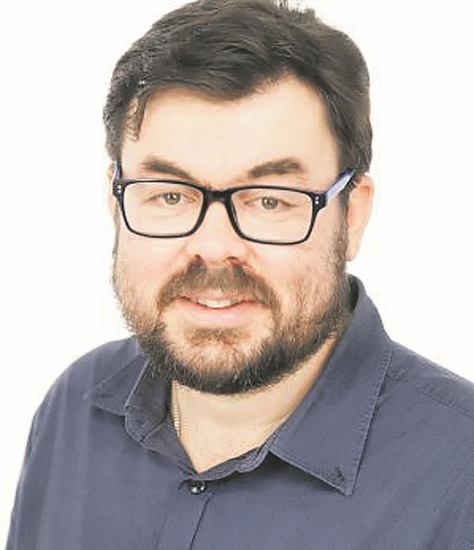 Денис Букин