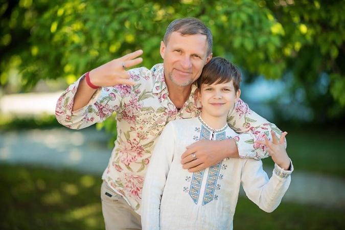 По стопам звездных родителей: сын Сумской стал актером, а сын Билык играет на барабанах фото 1