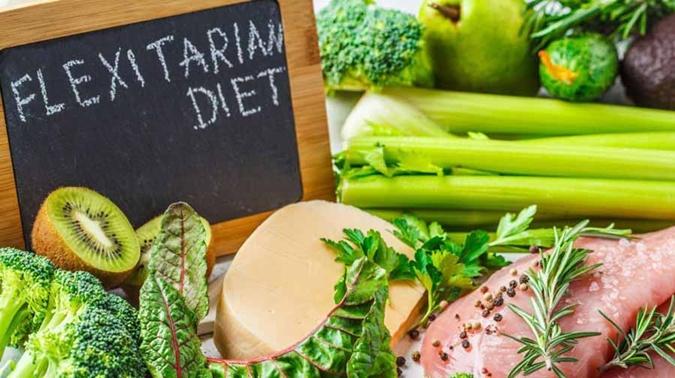 Флекситаринская диета рацион