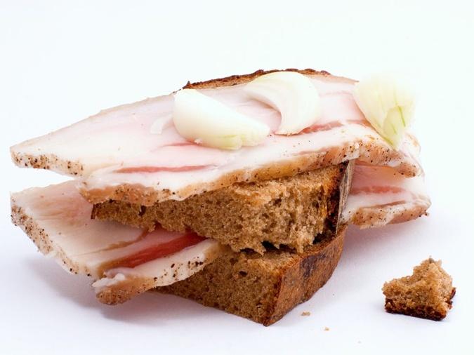 цены на бутерброд