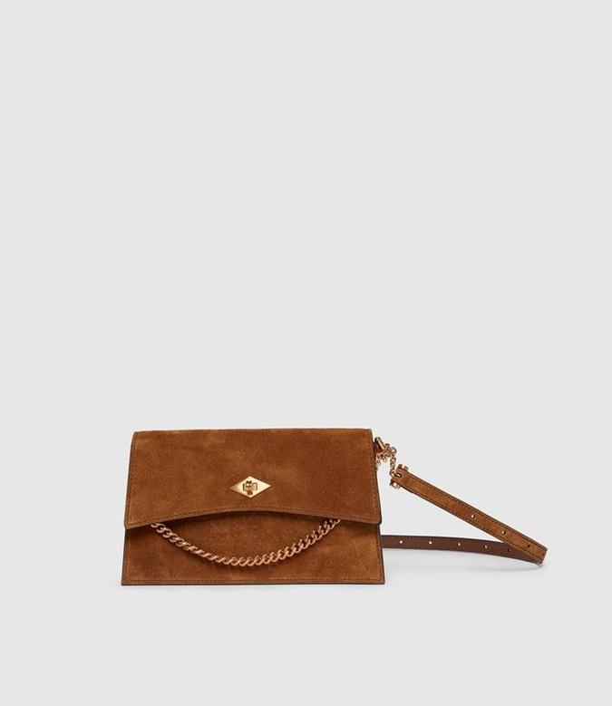 сумка Metier London