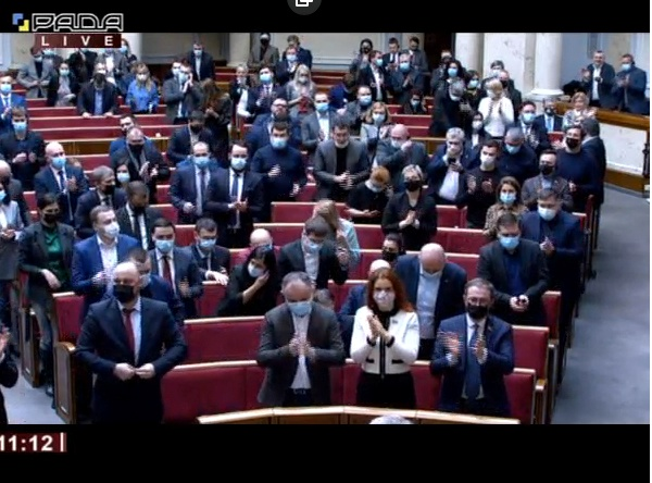 Депутаты остались в восторге от слов президента Литвы о России и Беларуси