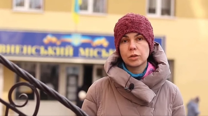 Ольга Самкевич