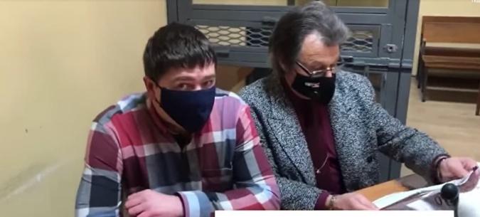насильник из Ровно