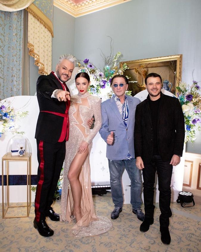 Филипп Киркоров, Григорий Лепс, Ольга Бузова