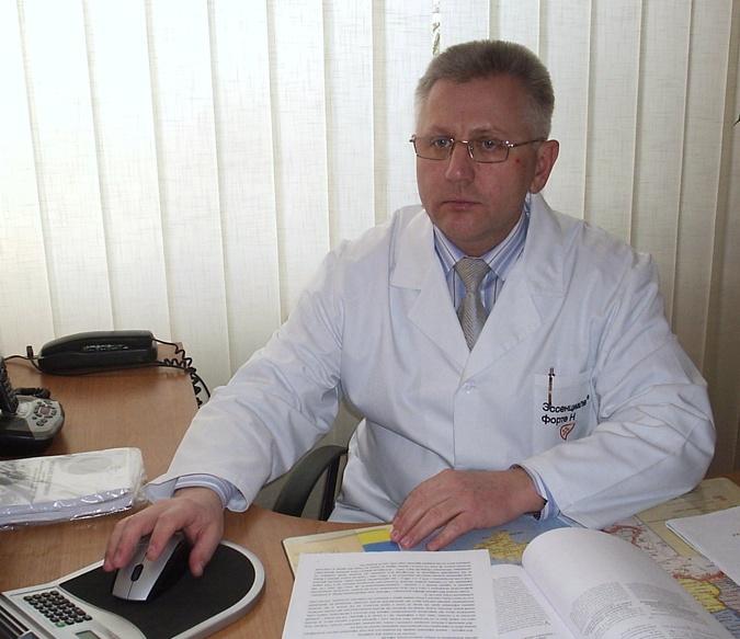 Николай Чемич