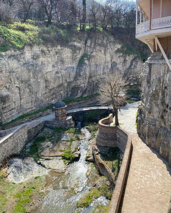 Таран Грузия