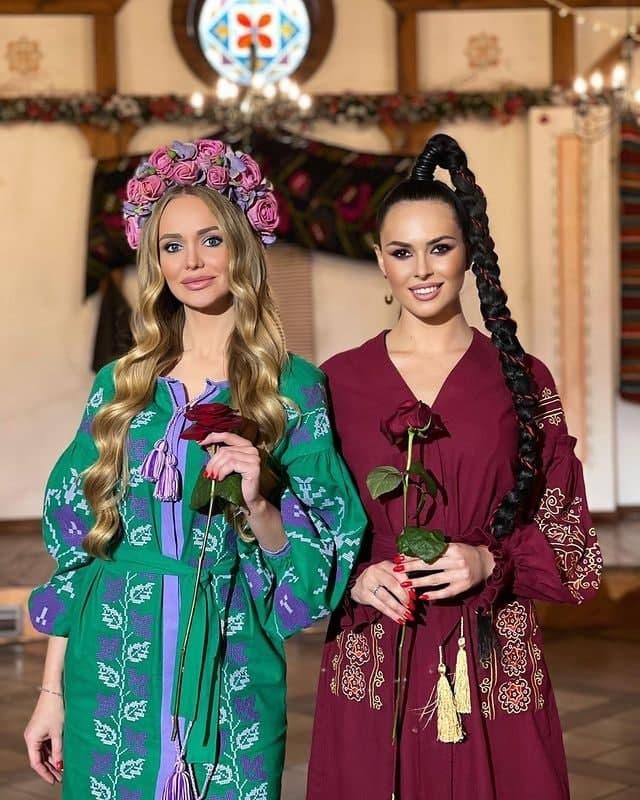 После проекта Катя продолжает общаться с Джессикой, шоу холостяк 11