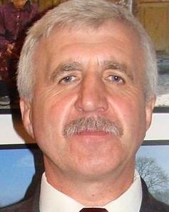 Григорий Коктусев