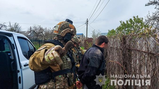 Николаев задержали 17-летнего убийцу