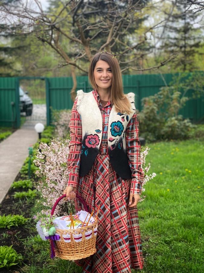 Лариса Билозир