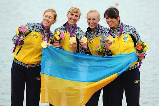 Олимпийская чемпионка Анастасия Коженкова: Сейчас у девушек другие интересы - гребля слишком изнурительная
