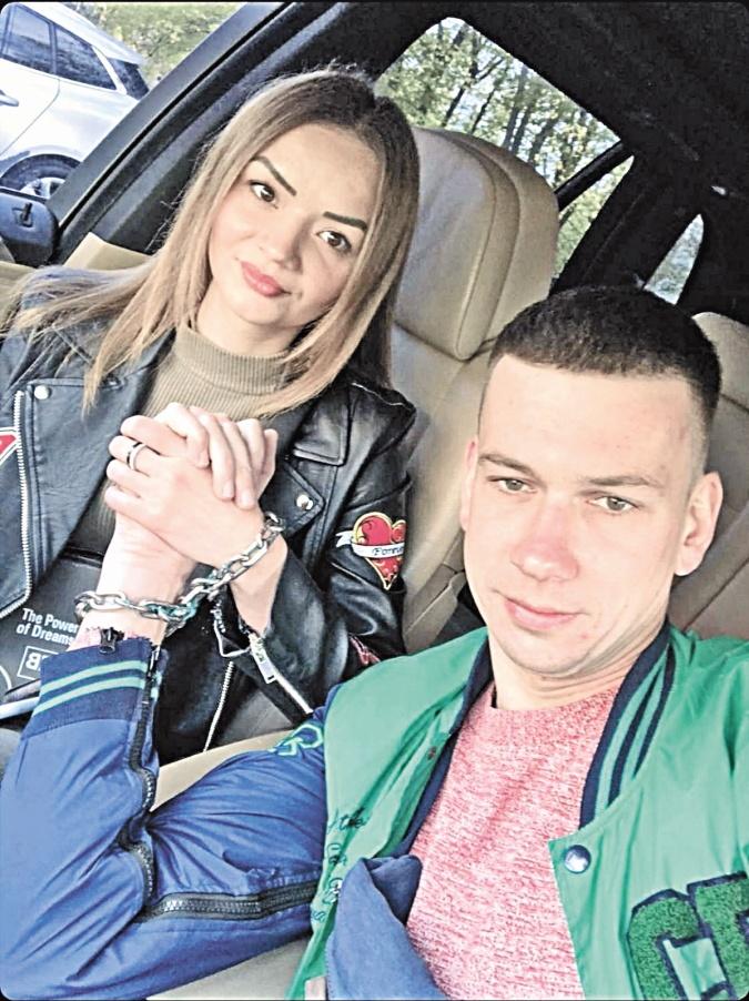 пара из Харькова