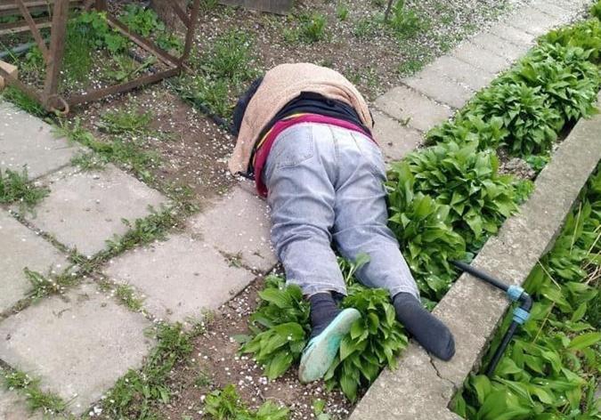 Тарасовка убийство, убийство под Киевом, убил тетю