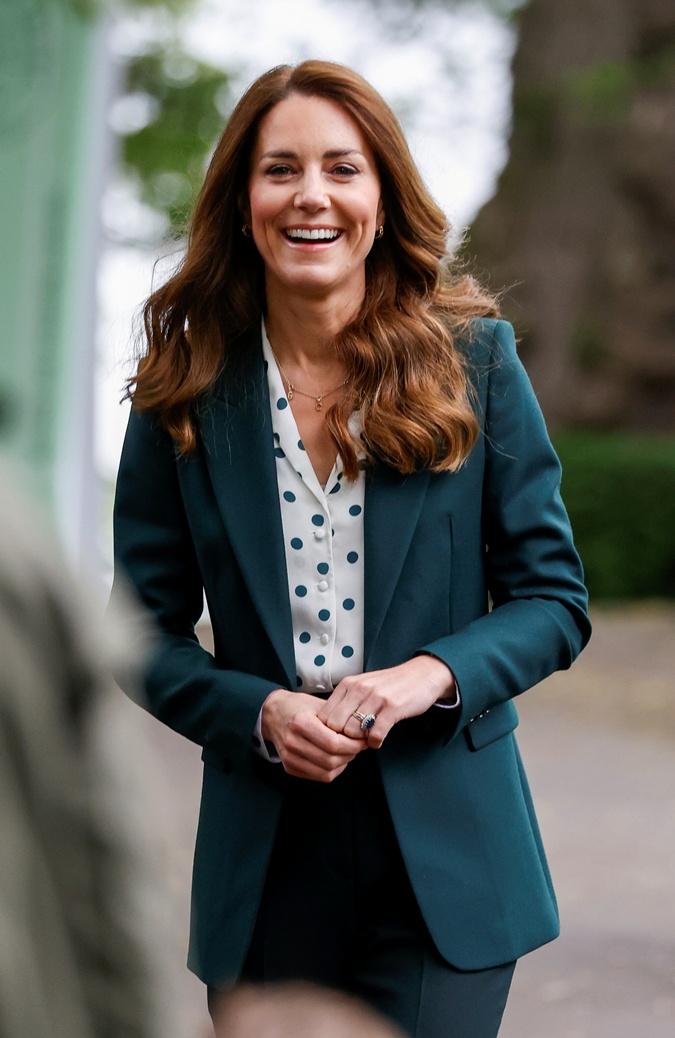 герцогиня Кэтрин