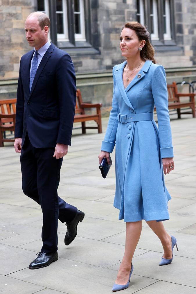 герцоги кембриджские