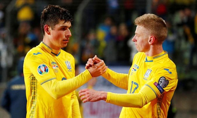 Евро-2020: кто фавориты, что ожидать от сборной Украины + полное расписание игр